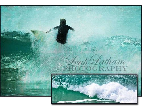 ZAch-surfing